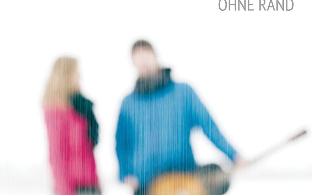 Dani & Serge / Ohne Rand