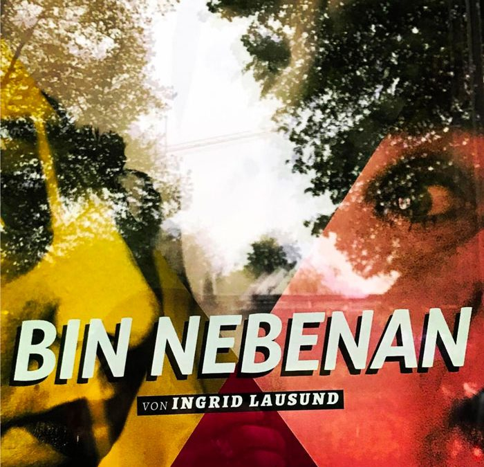Bin Nebenan Soundtrack